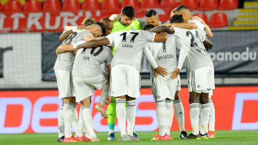 Beşiktaş para basacak… Şimdi gözler Chelsea'de