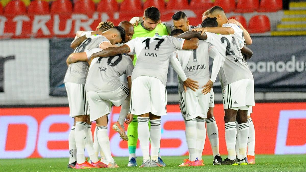 Beşiktaş para basacak... Şimdi gözler Chelsea'de