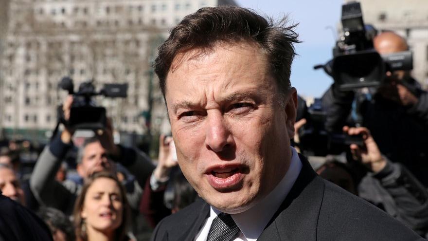 Elon Musk'tan Dogecoin itirafı: Onlar yapamazsa biz yaparız