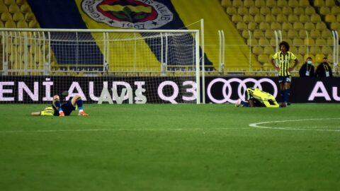 Fenerbahçe'nin sezon özeti: Kadıköy kabus oldu