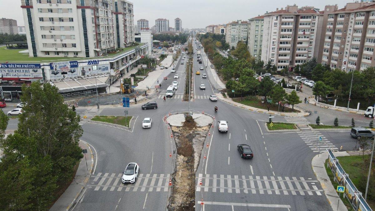 İBB İstanbul'u normalleşme sürecine hazırladı