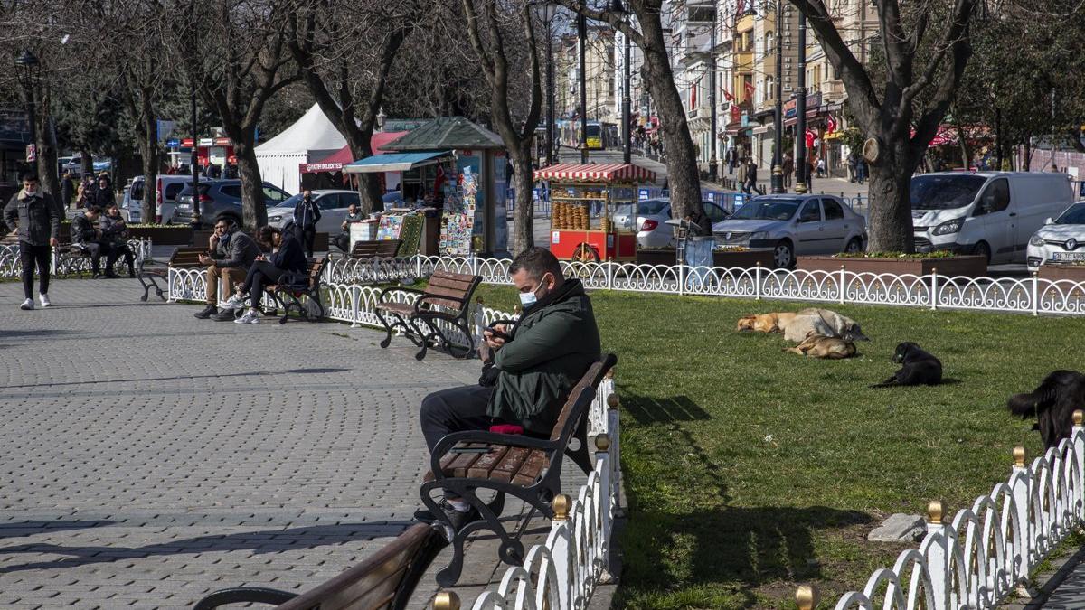 Bakanlığın normalleşme genelgesine AKP'den tepki: Yeniden gözden geçirin