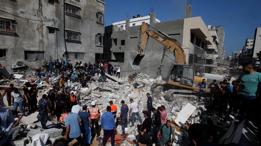 AB bakanları Filistin için toplanacak