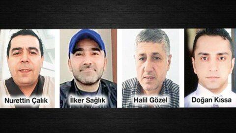 Libya'da kaçırılan 7 Türk vatandaşından haber yok