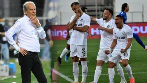Altay kazandı, İstanbulspor umutları rövanşa bıraktı: 3-2