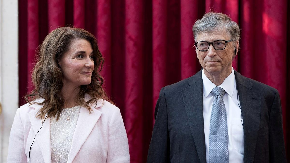 Bill Gates'le ilgili dikkat çeken iddia: Microsoft çalışanıyla cinsel ilişkisi vardı