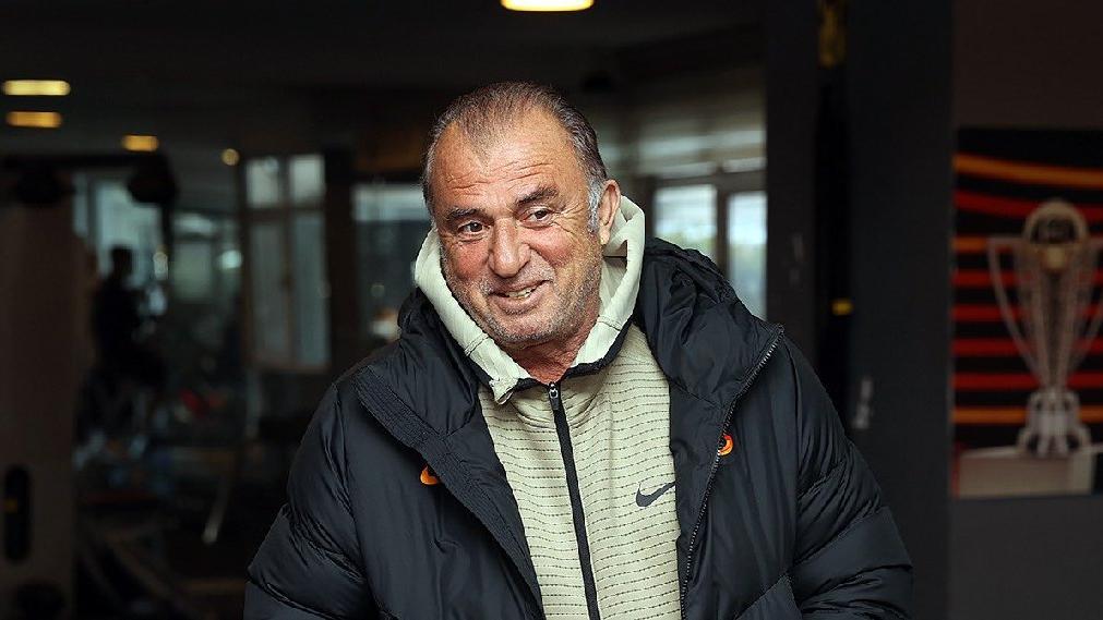 Galatasaray'da başkan adaylarından Fatih Terim açıklaması