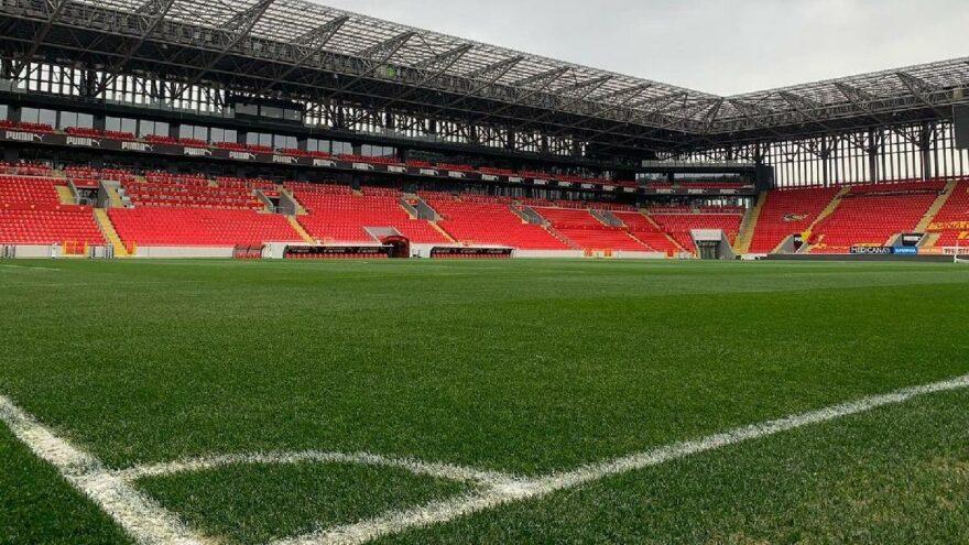 Son dakika… Antalyaspor-Beşiktaş kupa finali hakkında seyirci kararı
