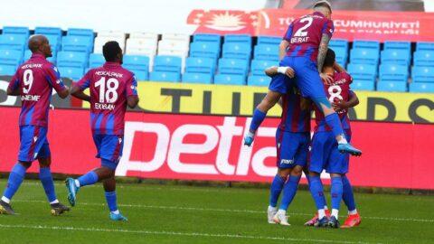 Trabzonspor son 10 yılın en iyisi