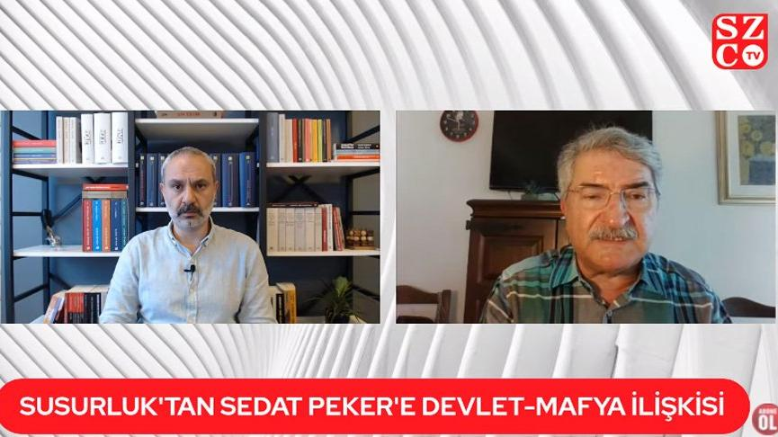 Fikri Sağlar, Sedat Peker'in açıklamalarını değerlendirdi