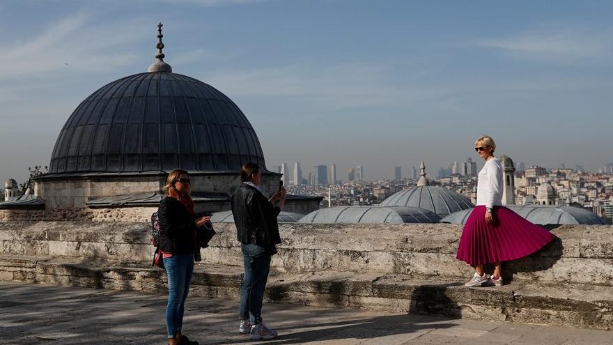 Ankara'dan Rusya'ya ziyaret: Gündem aşı tedariği ve turizm