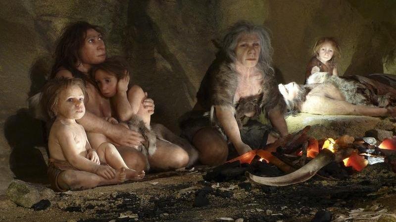 Mağaralardaki tozla tarihi aydınlatacaklar