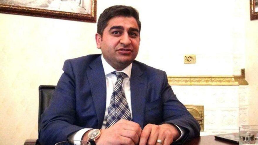 Sezgin Baran Korkmaz için tutuklama kararı