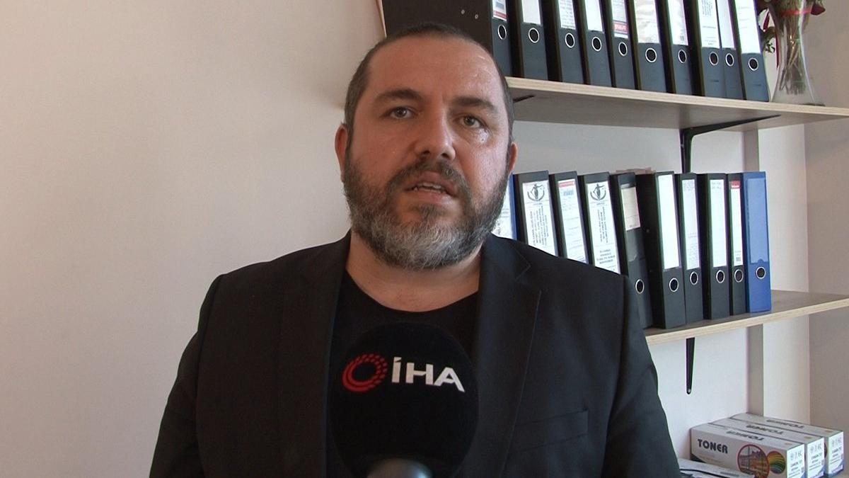 Thodex mağdurlarının avukatı: Ofiste, coinlerin saklandığı bir sistem odası var