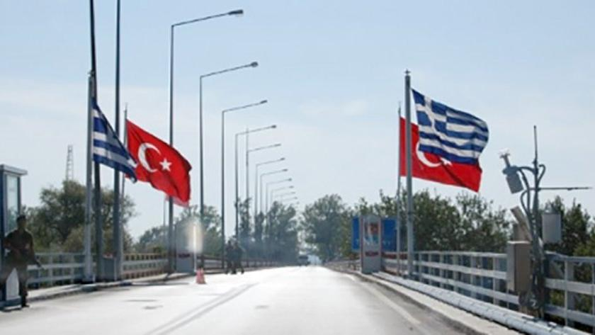 Yunanistan, Türkiye'den ülkeye giriş yapacak kişiler için yeni uygulamaları açıkladı