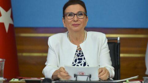 CHP, 'Ruhsar Pekcan'ın dezenfektan satışı araştırılsın' dedi, AKP ve MHP reddetti