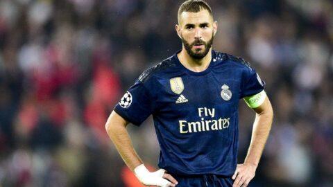 Benzema, 2049 gün sonra Fransa Milli Takım aday kadrosuna çağırıldı