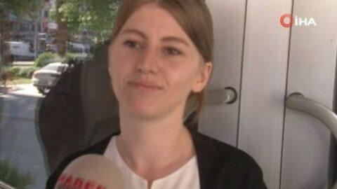 Sevgilisini beyzbol sopasıyla döven erkeğe 1 yıl 3 ay hapis