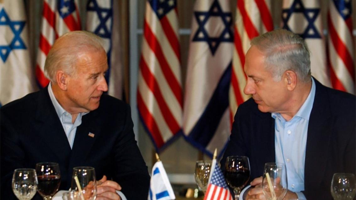 Biden ve Netanyahu'dan kritik görüşme: ABD'den ateşkese destek