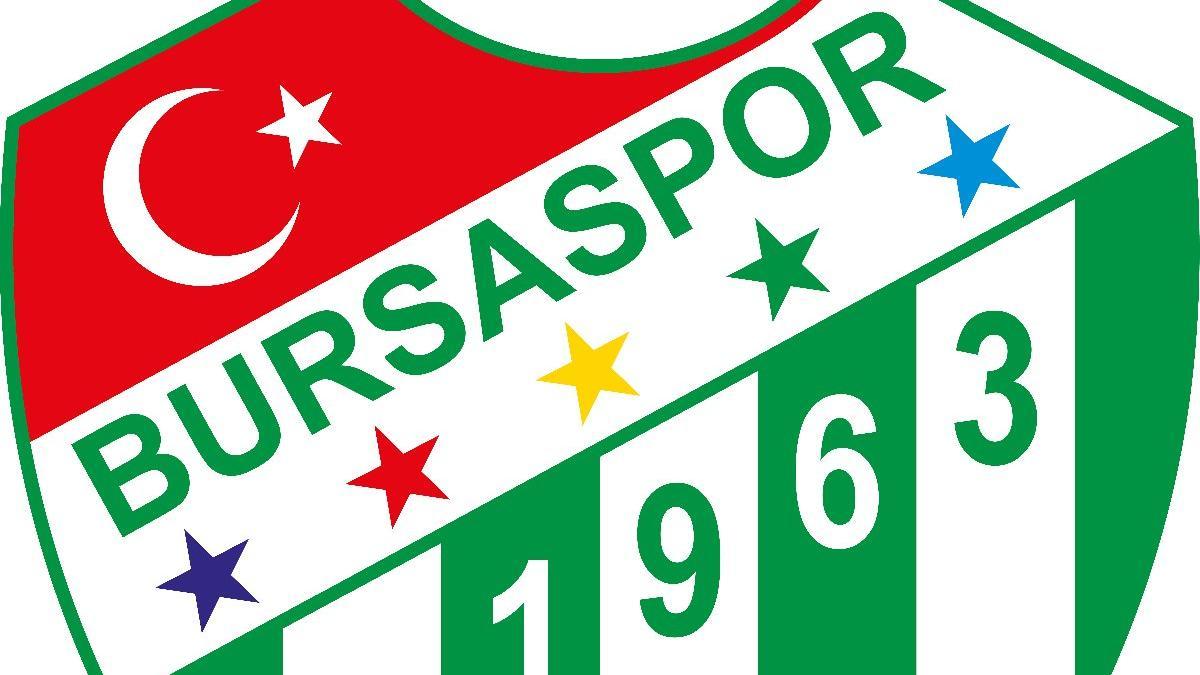 Bursaspor'da üst üste istifalar