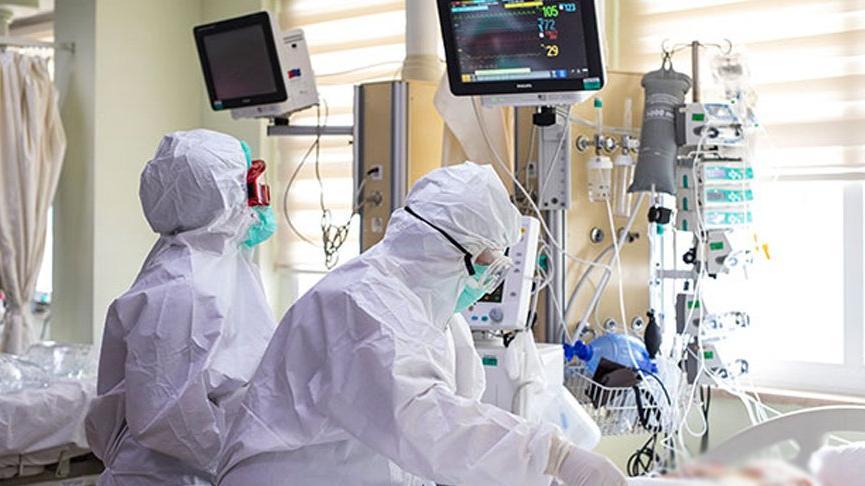 Sağlık Bakanlığı 18 Mayıs corona virüsü verilerini açıkladı