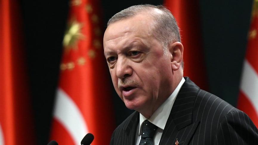 Anket sonucu: Erdoğan'ın oyu düşüyor, Akşener'in oyu yükseliyor