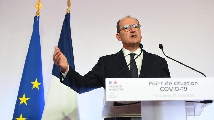 Fransa'dan İsrail'e Gazze'ye yönelik yardımların hızlı ve engelsiz erişimi için çağrı