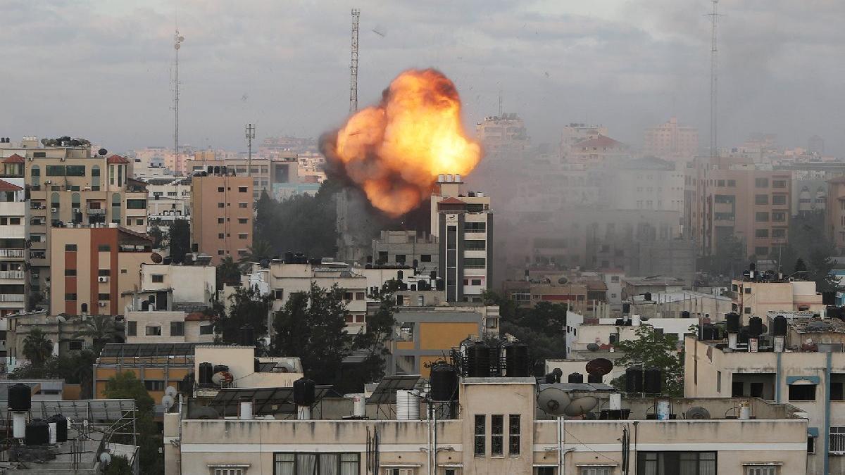 İsrail'den Gazze açıklaması: Askeri operasyon 48 saat daha sürecek