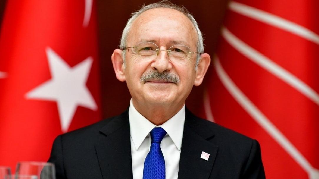Kılıçdaroğlu'ndan 19 Mayıs mesajı: Bizlere yorulmak da umutsuzluğa kapılmak da yasak