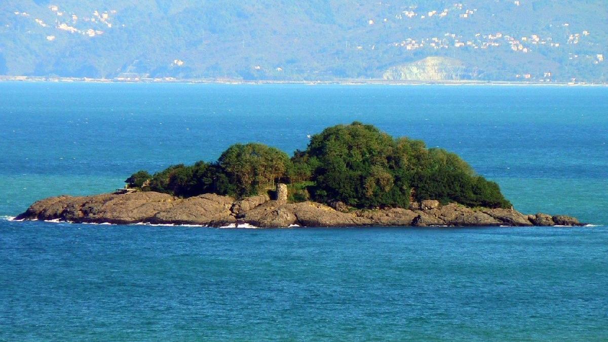 Giresun Adası'nda arkeolojik kazı yapılacak