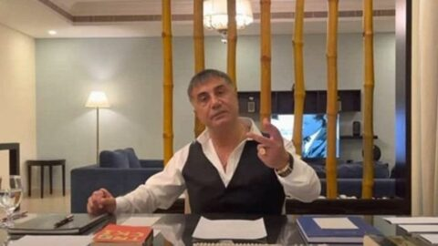 Dikkat çeken iddia: Erdoğan ile Soylu, 'Sedat Peker' hakkında görüştü