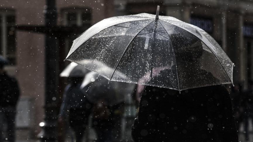 İstanbullular dikkat! Meteoroloji'den 'sarı' uyarı