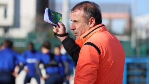 Abdullah Avcı'nın transferdeki tercihi: Çift yönlü