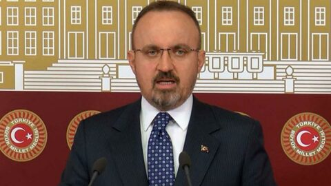 AKP'li Bülent Turan'dan ABD Dışişleri Bakanlığı sözcüsünün sözlerine tepki