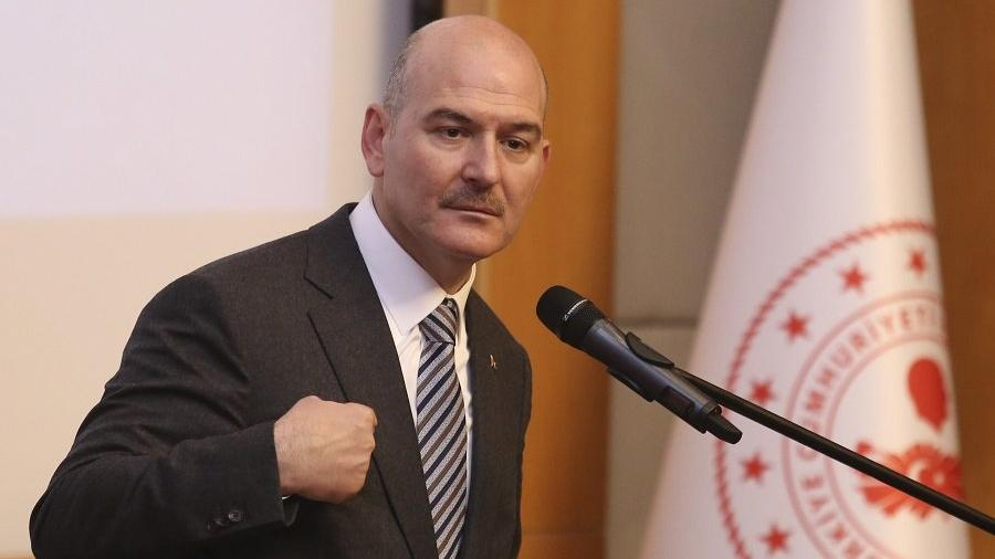 Muhalef partilerinden Süleyman Soylu'ya çağrı: Bir an önce o koltuğu terk et