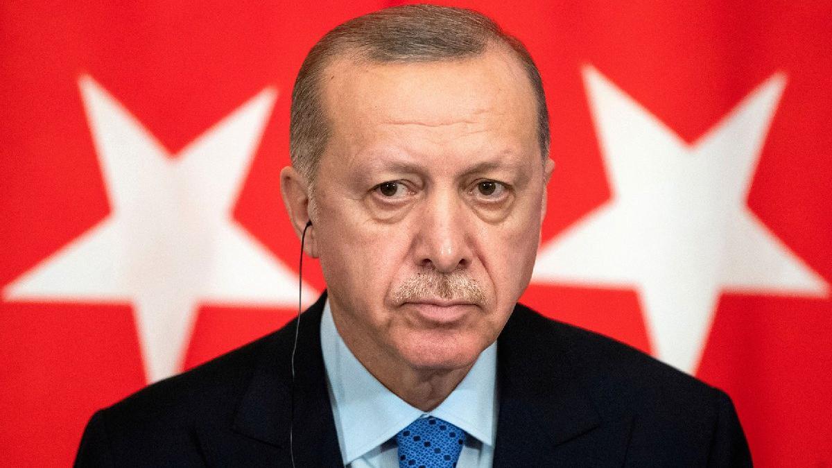 ABD'den Cumhurbaşkanı Erdoğan'ın sözlerine kınama: Hiçbir yerde yeri yok