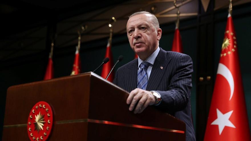 Ankara'dan ABD'nin Erdoğan eleştirisine peş peşe yanıtlar