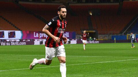 Hakan Çalhanoğlu'na Katar'dan yıllık 8 milyon Euro teklifi