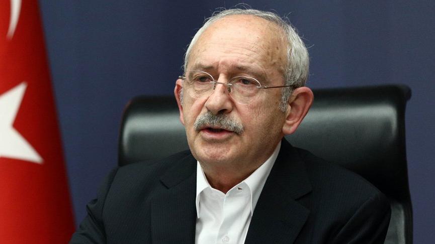 Kemal Kılıçdaroğlu: Bütün kirlilikleri yayınlanan videolarla ortalığa saçılıyor