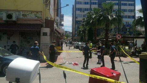 Annesinin dini nikahlı eşini ve market sahibini öldürdü! 2 tutuklama