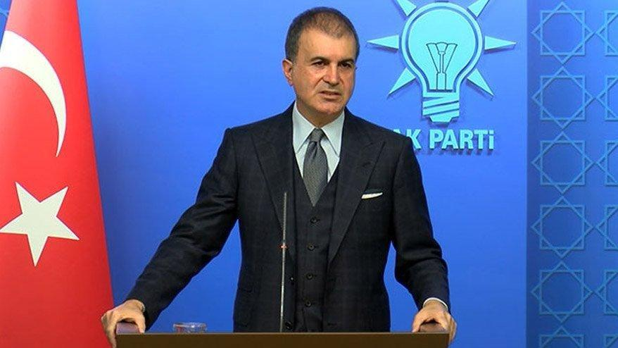 Erdoğan'ı kınayan ABD'ye AKP'den yanıt