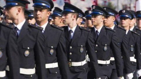 POMEM 27. dönem sınav yerleri açıklandı! Polis Akademisi fiziki yeterlilik mülakat tarihi...
