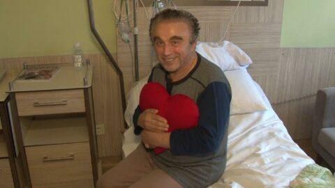 Fıs Fıs İsmail ölümden döndü, 8 günde 10 kilo zayıfladı