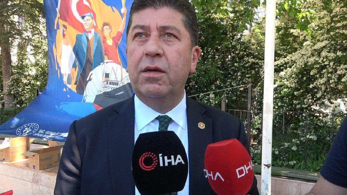 CHP'li vekilden 'Muharrem İnce' açıklaması
