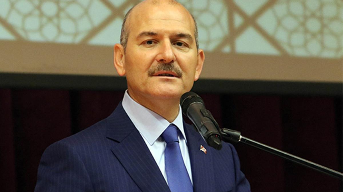 1 Haziran'dan sonra yasaklar kalkacak mı? İçişleri Bakanı Süleyman Soylu açıkladı