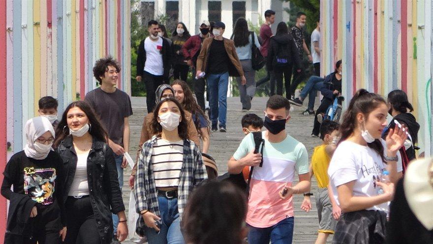 Gençlerin hayali yurtdışına 'kaçmak'