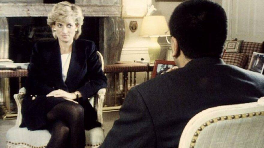 Bashir'in oyunu 26 yıl sonra ortaya çıktı… Prenses Diana'yı resmen kandırmış