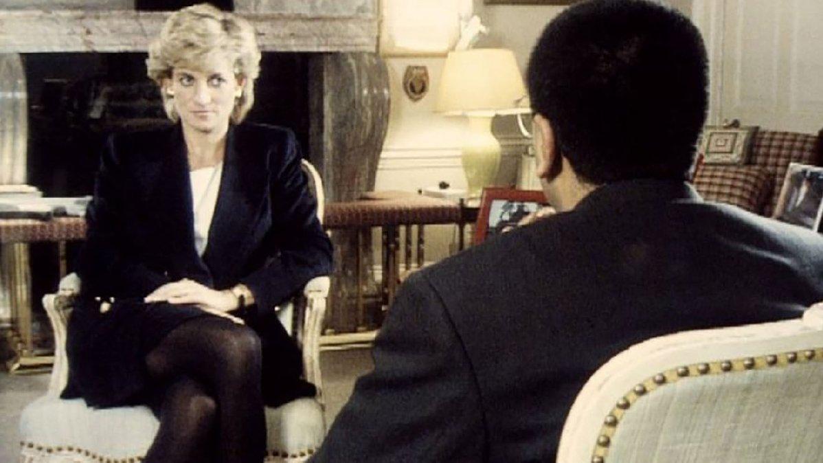 26 yıl sonra ortaya çıktı... Prenses Diana'yı resmen kandırmış