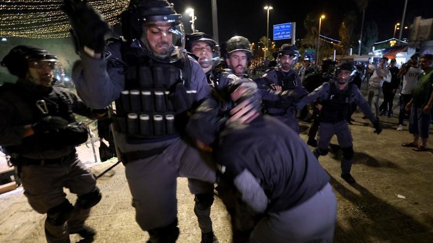 İsrail, Filistin ile ateşkesi onayladı