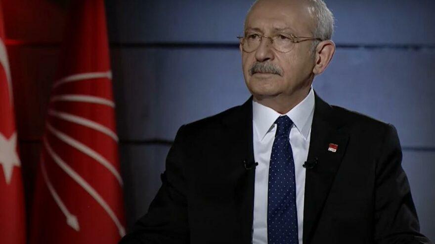 Kemal Kılıçdaroğlu: Sonbaharda seçim var